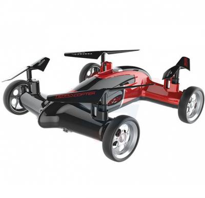 Striker Super Flying Car With 1080p Full HD Camera