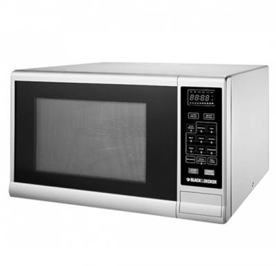 Black & Decker MZ3000PG-B5 30 Litter Microwave Oven with Grill