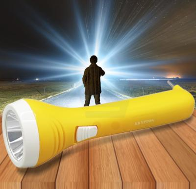 Krypton Rechargeable Flashlight KNFL5032