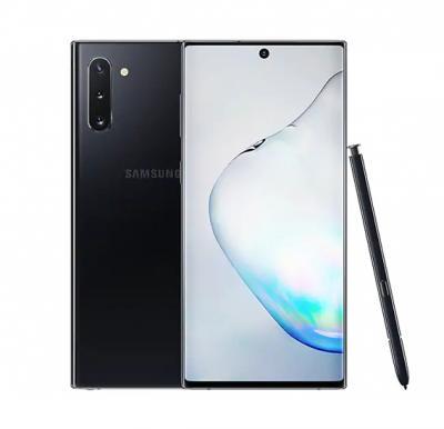 Samsung Galaxy Note 10 8GB 256 GB Aura black