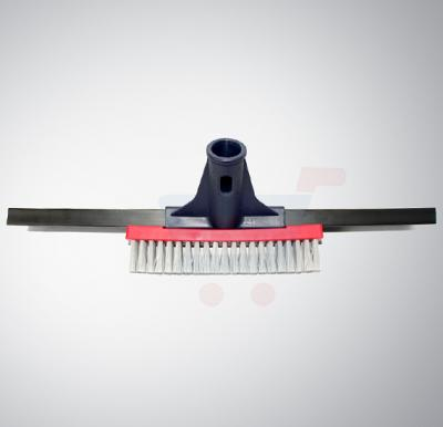 Royalford Floor Wiper with Brush - RF8653