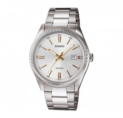 Casio Analog Mens Watch - MTP-1302D-7A2VDF
