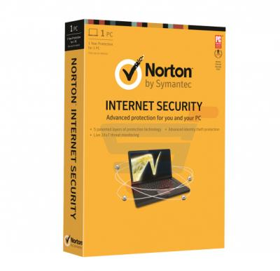 Norton Internet Security 1 User