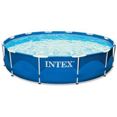 Intex Metal Frame Pool, 28210