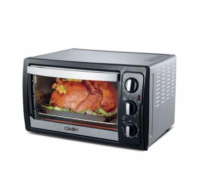 Clikon Toaster Oven With Convection 30 L 1500 W , CK4312-N