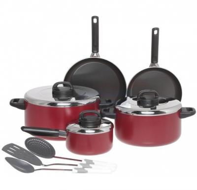 Prestige 11 Pc Cookware Set - PR20916