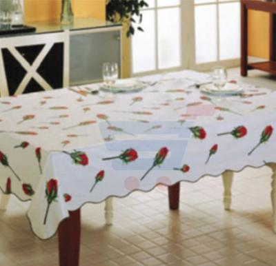 Royalford 54X72CM Oblong Table Cloth - RF1273-TC/L