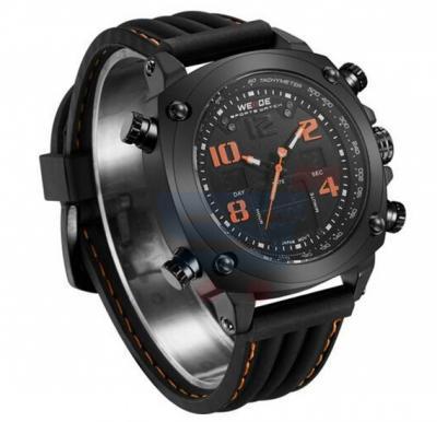 Weide Luxury Brand Men Sports Watch - 5208