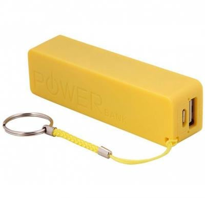 Power Bank A5, 2600 mAh Capacity