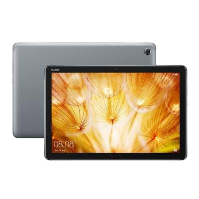 Huawei M5 Lite 10.1 inch Tablet, 4GB RAM, 64GB SSD, Wi-Fi+Cellular, Android - Space Grey