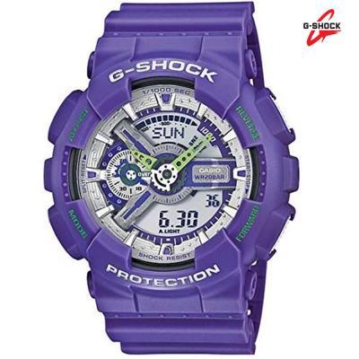 Casio G-Shock GA-110DN-6ADR Watch For Men