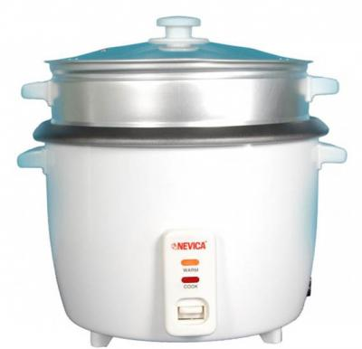 Nevica 2.2L Rice Cooker - NV-603RC
