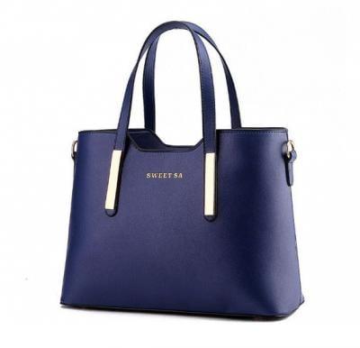 Women Handbag Street Snap Fashion One Shoulder Bag