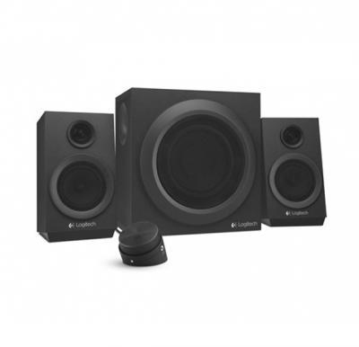 Logitech Speaker System 2.1 Z333 UK 980-001201