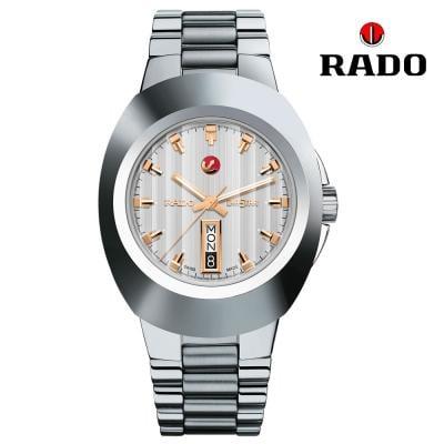 Rado The New Original Automatic Gents Watch, R12995103