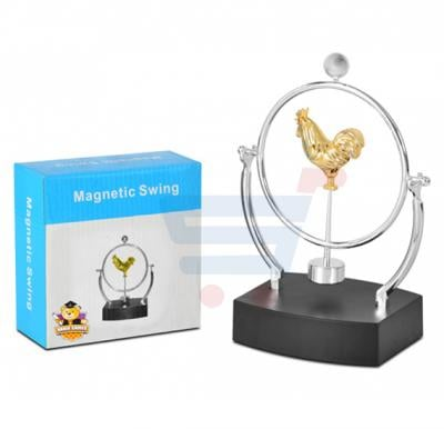 Brain Games Magnetic Swing Hen