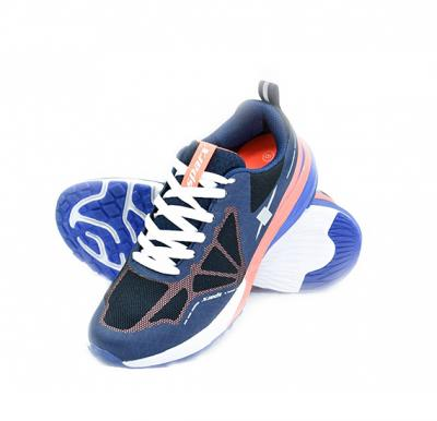 Buy Sparx Blue/Pink Gents Sports Shoes