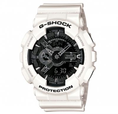 Casio G-shock Digital Analog Watch, GA-110GW-7ADR