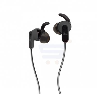 JBL Reflect Aware In-ear Sport Headphones with Lightning Black