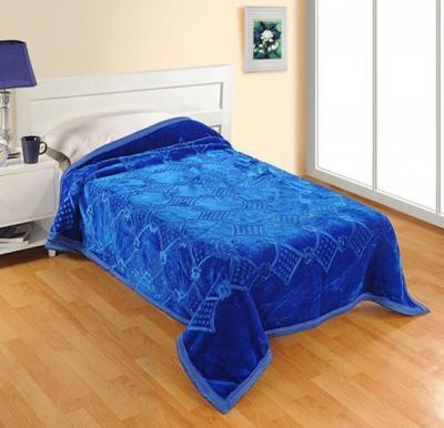 Sleep Cool Designery Blanket ,180x230,Assorted Colour