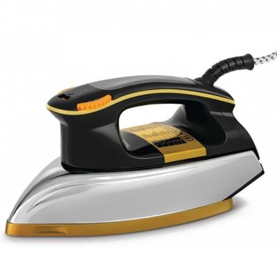 Black & Decker Heavy weight dry iron, F550-B5