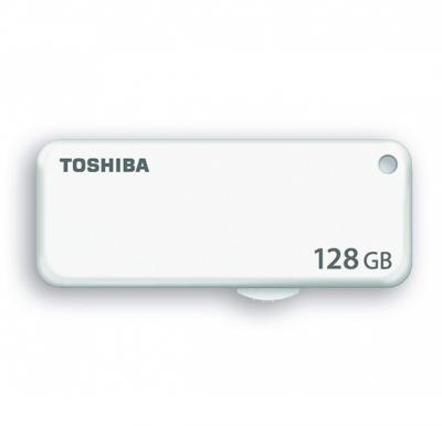 Toshiba 128GB USB2.0_Yamabiko, THN-U203W1280E4