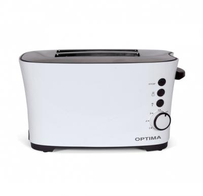 Optima 2 Slice Toaster 850w,TO 900