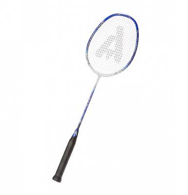 Ashaway Badminton Racket Navy, AM12SQ