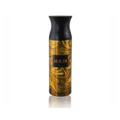 Ajmal Perfume Aurum Deodorant For Women,6293708006922