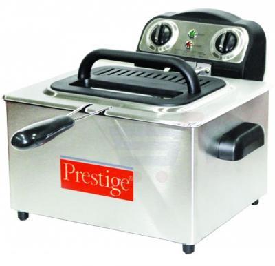 Prestige Deep Fryer 4 Ltr - PR54915