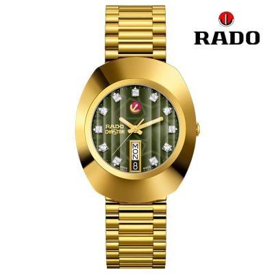 Rado The Original Automatic Gents Watch, R12413533