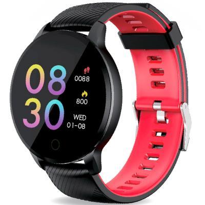 Xplore XP1504 Smart Bracelet Black