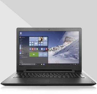 Lenovo Ideapad 110 Laptop, Celeron, 2GB RAM, 500GB Storage, 15.6 inch Display, DOS