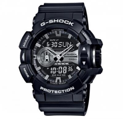 Casio G-shock Digital Analog Watch, GA-400GB-1ADR