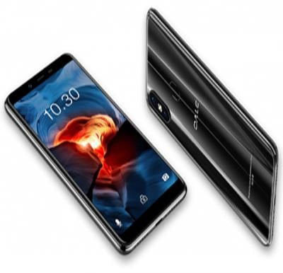 Oale P3 Smart Phone 2GB RAM 16GB Storage, Black