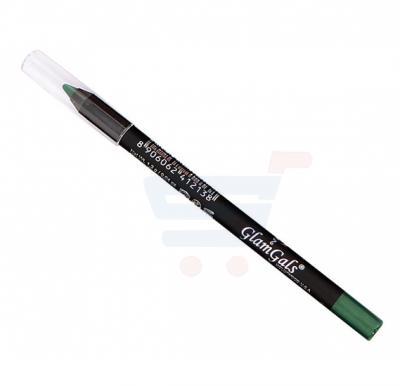 GlamGals Glideon Eyepencils Green 0.04oz- EP03