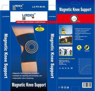 Lordex Magnetic Knee Support