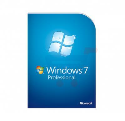 Microsoft Windows 7 Pro 64 Bit
