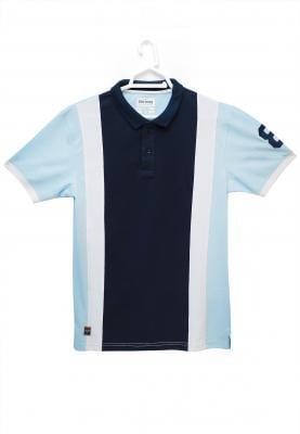 Mens Drifit Collar T Shirt, Medium