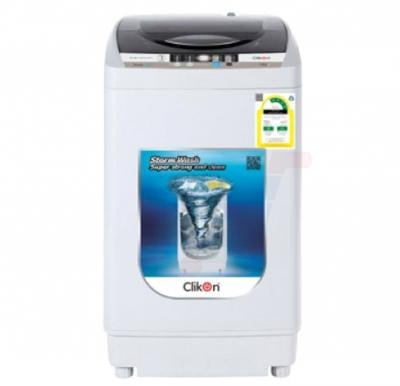 Clikon Washing Machine Full Automatic- CK604