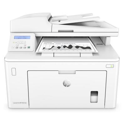 HP M227SDN Laserjet Pro MFP Printer