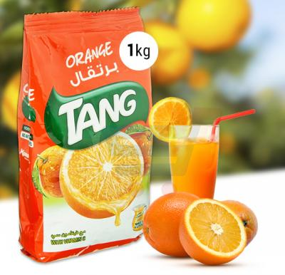 Tang Orange Refill Pack 1kg (Expiry 2018)