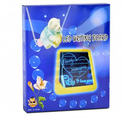 Brain Games LED Writing Board