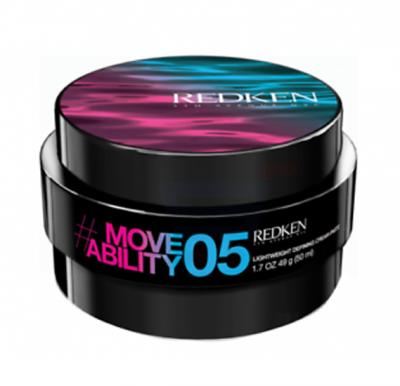 Redken Styling - Move Ability 05 Styling Paste 50ML