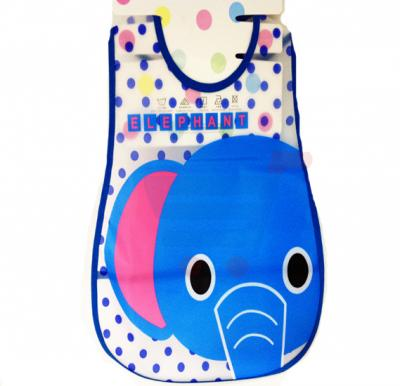 Soft Wipe Clean Waterproof Baby Bibs - 50882A