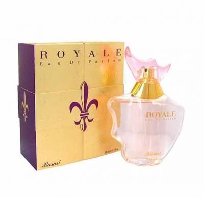 Rasasi Royale perfume for Women 50 ML