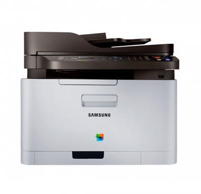 Samsung Printer SM_SLC460FW