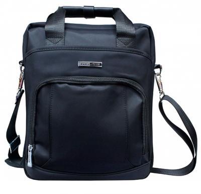 Para John Mini Laptop Bag - Black, PJMLB8019