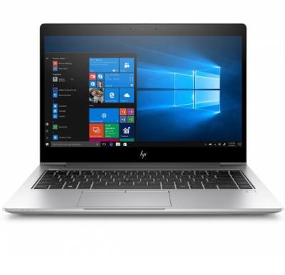 HP 840 G6 Laptop, 14 inch FHD Display, i7 8565U, 8GB RAM, 512GB SSD, 2GB Graphics, Win10 Pro