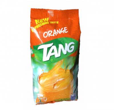 Tang Orange Pouch 375gm, 161159-1